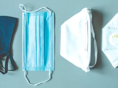 Proteção Respiratória, o EPI que veio para ficar.