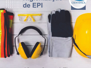 Higienização do EPI