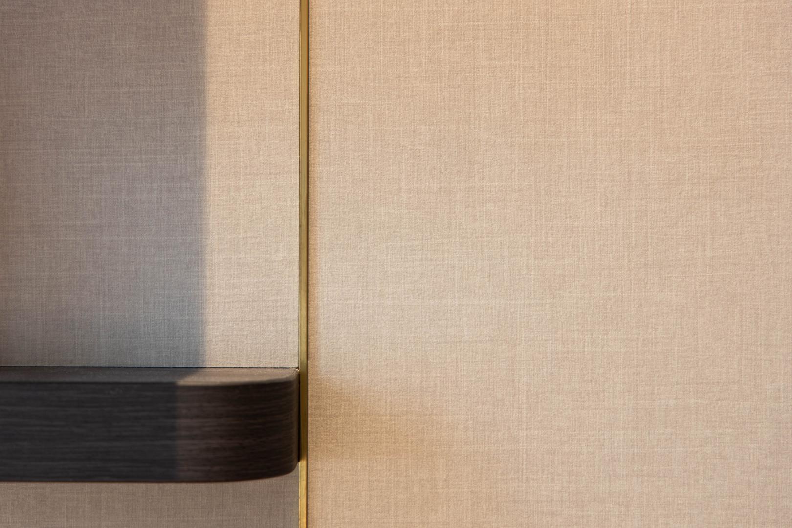 Hock Hoon, Soh Xin Hui, Ng Ci En, Ng Chin Hok, Chua Min Sheng, Interior Design Singapore, Parc Riviera, Best Carpenter Singapore, Best Interior Designer Singapore, luxe interior, parc riviera, Alfred wei jie, open shelves, tv console, mirror interior, modern interior, hotel