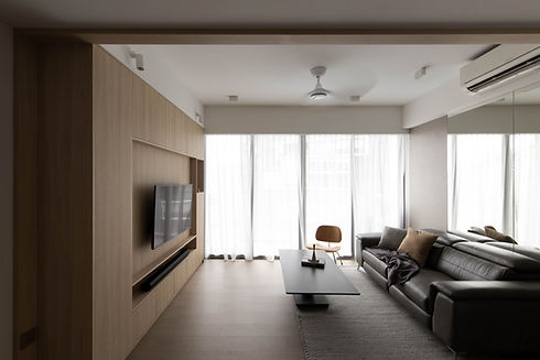 Hock Hoon, Soh Xin Hui, Ng Ci En, Poiz Residences, Interior Design Singapore, Chua Min Sheng, Sohen