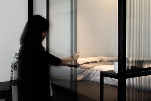 Hock Hoon, Ng Ci En, Soh Xin Hui, Interior Design Singapore, Chua Min Sheng, Sohen, Ng Chin Hok, King Albert Park Residences, Loft, Studio apartment