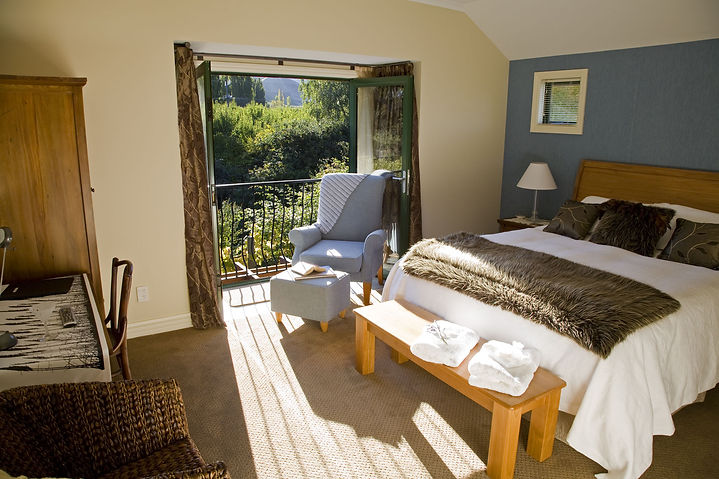 Cromwell Accommodation Central Otago