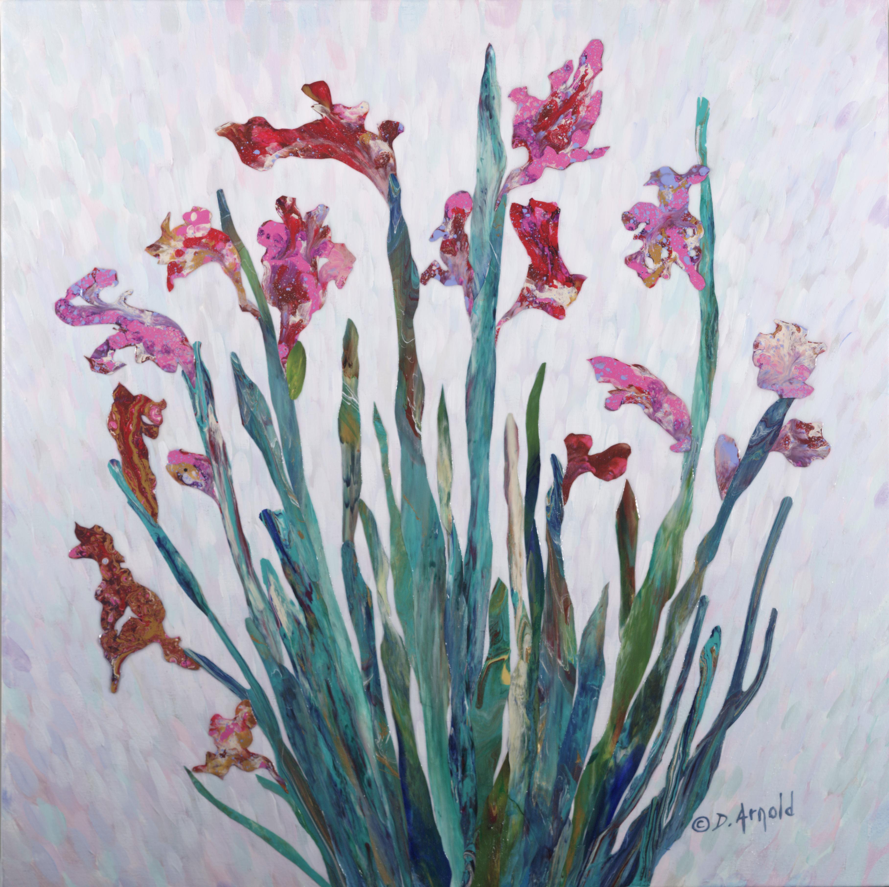 Iris Flow II