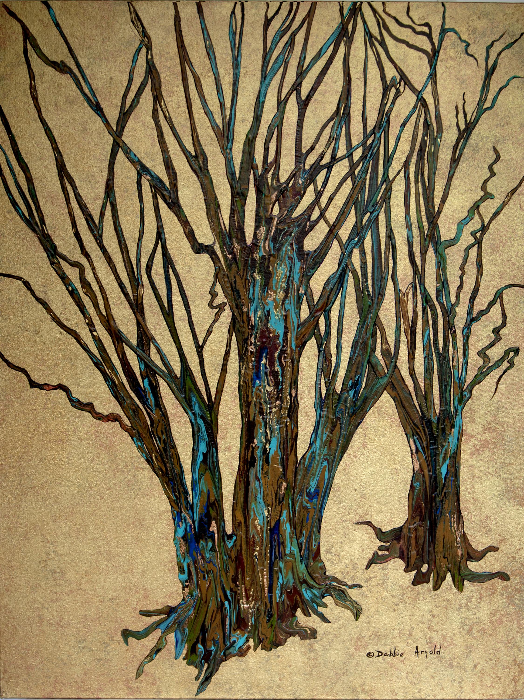 Treeflow I