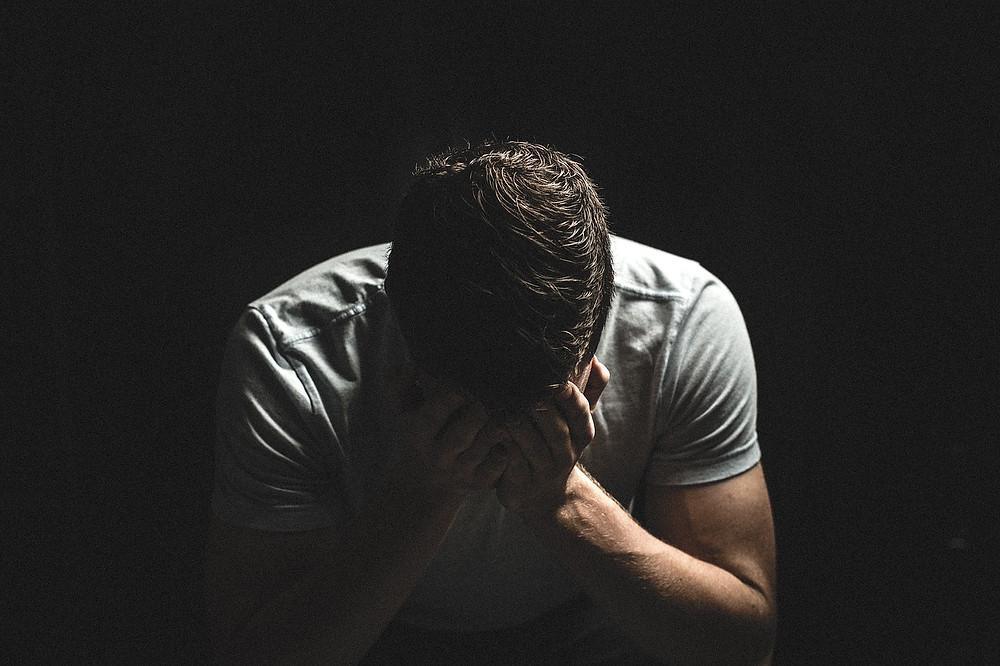 Unique Perspective on Depression in Men