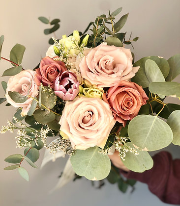 Vintage Vibe Mother's Day Flowers