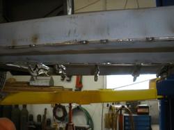 slide 7 - tacking seams