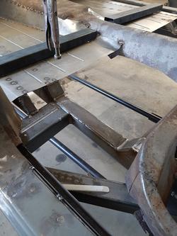 slide 7 - restoring floor