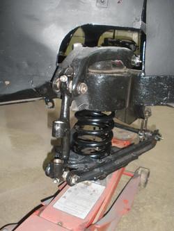 slide 1 new coil springs