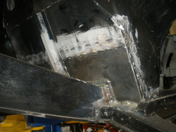 slide 7 floor repair 3