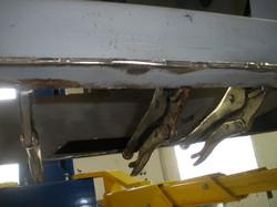 slide 6 - repairing seams