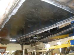 slide 6 floor repair 2