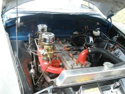 11 Hudson engine