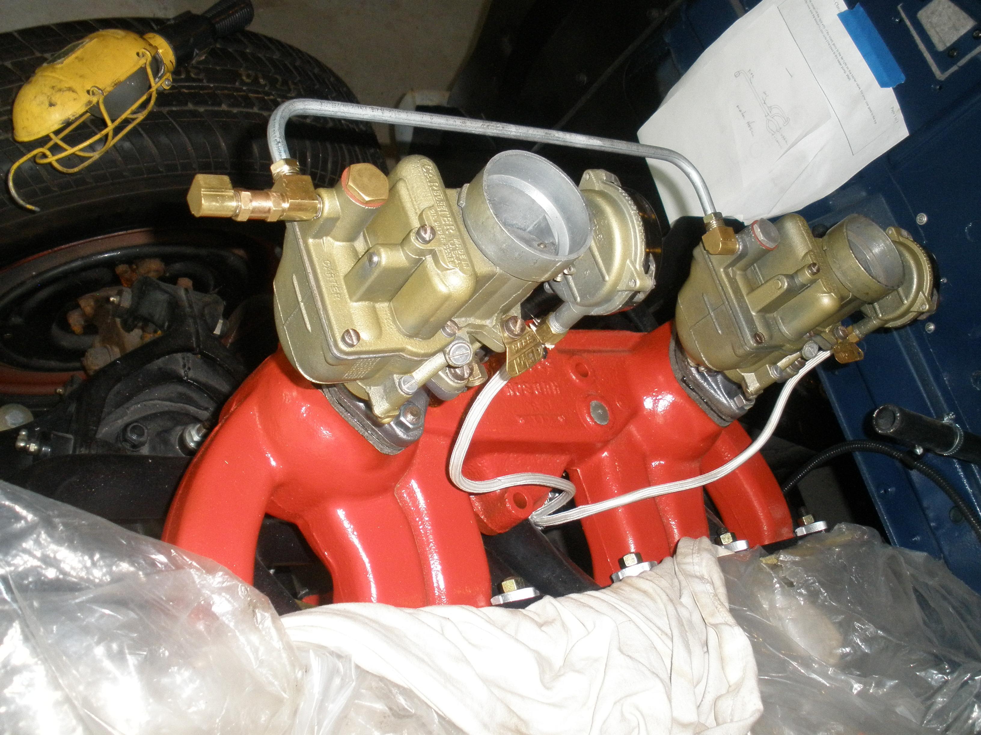 07 Hudson engine