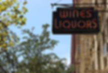 golden rule nyc wine liquor west village