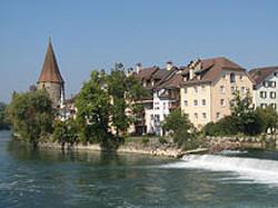 Bremgarten Hexenturm