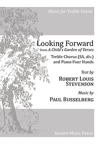 Father in Heaven, arr. Paul Busselberg