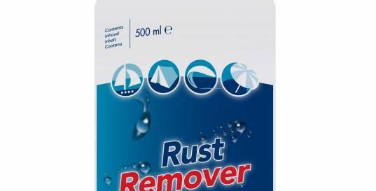 Ultramar Rust Remover