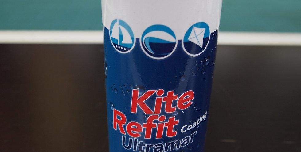 Ultramar Kite refit