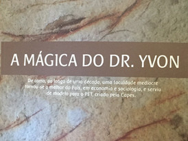 A Mágica do Dr. Yvon