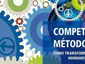 Livro COMPETÊNCIAS: MÉTODO APP  Como transformar comportamento humano em números