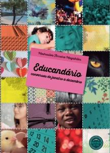 Capa do livro EDUCANDÁRIO