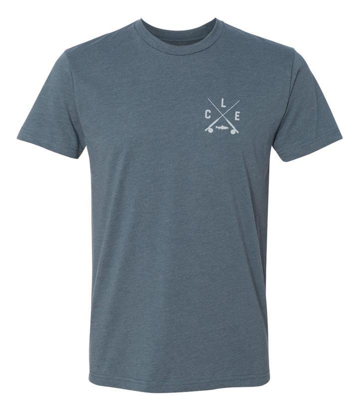 The Lipper Shirt Front