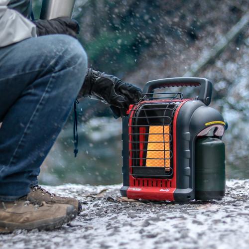 Mr Heater Portable Buddy