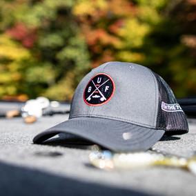 Buffalo Fishing Company Hat