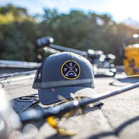 Pittsburgh Fishing Company Hat