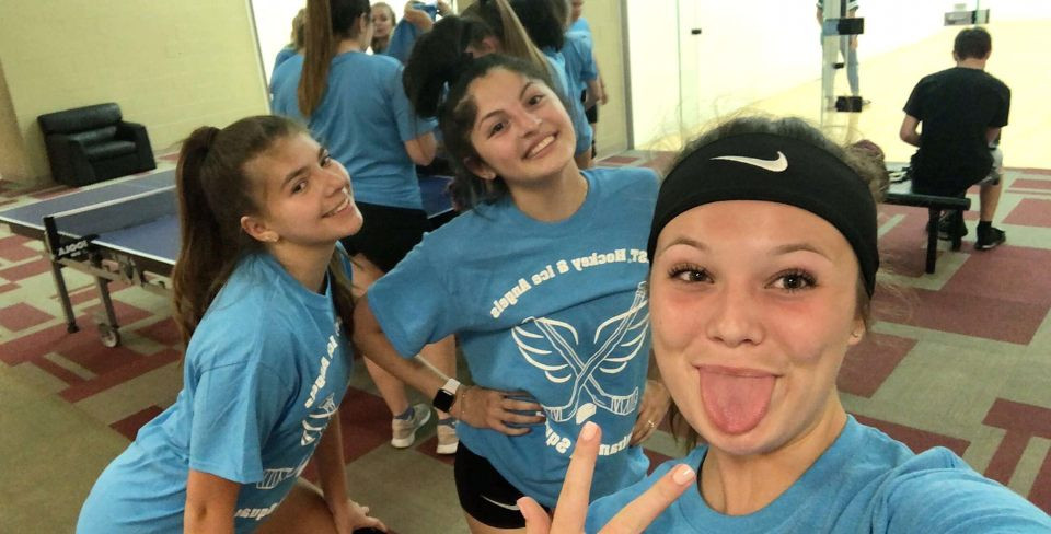 Intramural Volleyball 2019