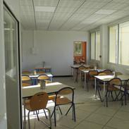Réfectoire Pirmaire et Collège