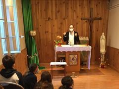 Journée de préparation à la Première Communion