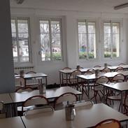 Réfectoire Primaire et Collège