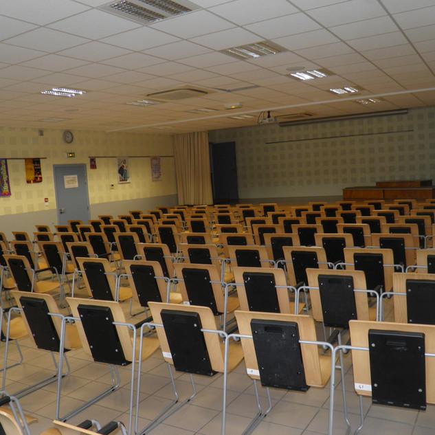 Salle Fernandel