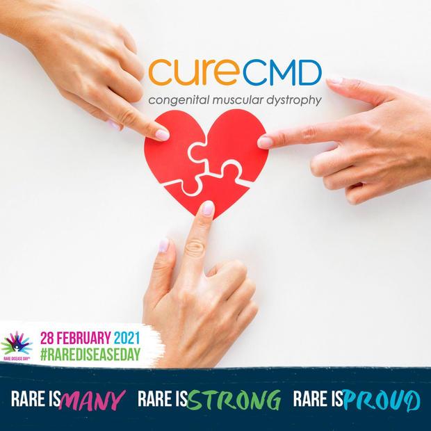 CCCM Rare Disease Day