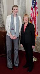 Matty Manley & Senator Murray (1).JPG