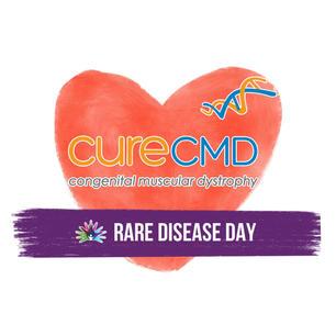 Rare Disease Day Heart