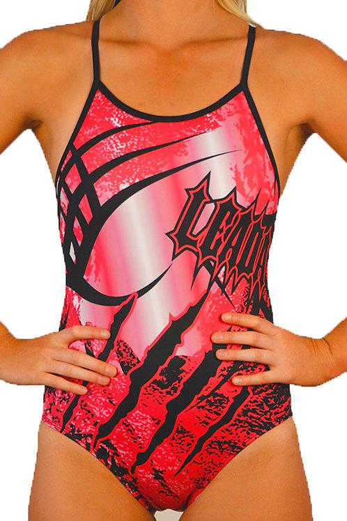 Firestorm Pink