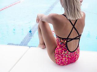 racing, training swimwear