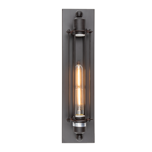 Edison 1-Light Wall Light