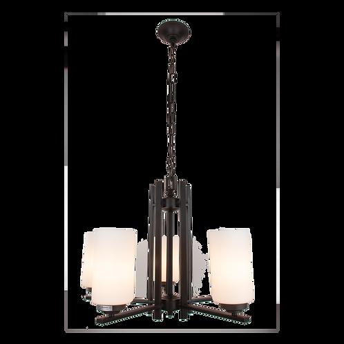 Tara 5-Light Chandelier
