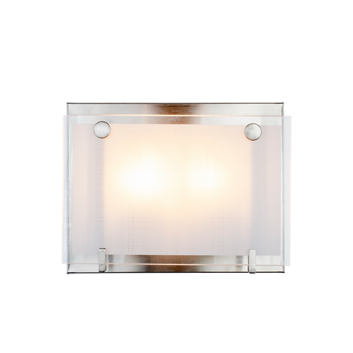 Bree 2-Light Wall Light