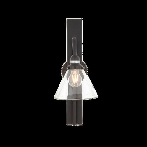 Edison 1-Light Wall Light