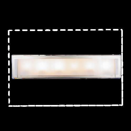 Brina 6-Light Vanity