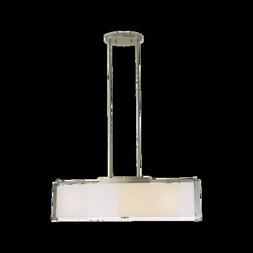 Capri 4-Light Chandelier