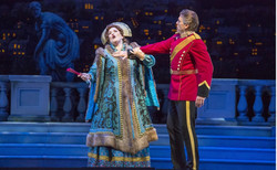 Genevieve Thiers Opera