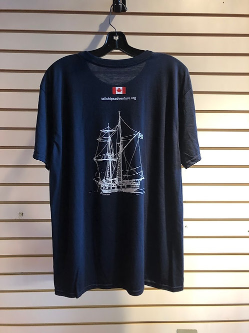 2019 Black Jack T-Shirt