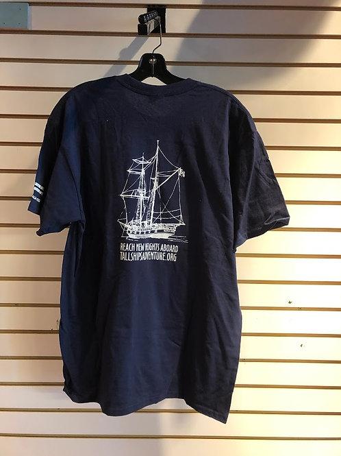 Canada 150 Black Jack T-Shirt