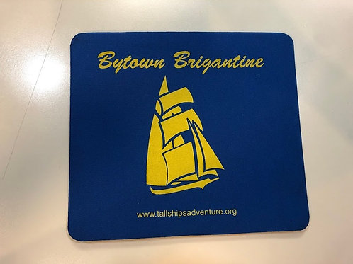 Bytown Brigantine Mouse Pad